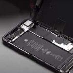 В iPhone SE можно устанавливать компоненты от iPhone 8