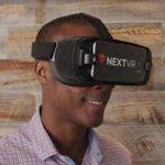 Apple заинтересовалась VR-компанией