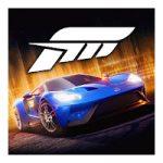 Forza Street – мобильная гоночная аркада от Microsoft