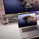 Новые 13-дюймовые MacBook Pro могут работать с Pro Display XDR