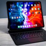 Некоторые кабели не заряжают iPad Pro через порт в Magic Keyboard