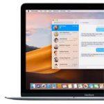 Apple доработает iMessage для macOS