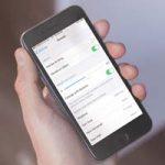 Что делать, если iPhone не звонит с заблокированным экраном