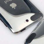 В сети появились снимки прототипа iPod touch третьего поколения