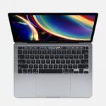 Apple показала новый 13-дюймовый MacBook Pro