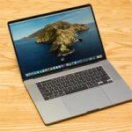 Apple добавила в кастомные MacBook Pro графику AMD Radeon Pro 5600M
