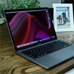 Apple подняла цены на оперативную память для 13-дюймового MacBook Pro