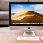 Apple сократила заказы на 21,5-дюймовые iMac