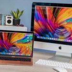 Фирменные процессоры Apple могут появиться в MacBook и iMac
