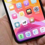 Apple перестала подписывать iOS 13.5
