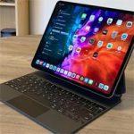 Новый iPad Air может получить поддержку Magic Keyboard