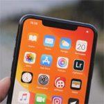 Apple не смогла уменьшить вырез в экране iPhone 12