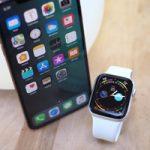 В iOS 14 появились уведомления о зарядке Apple Watch и AirPods