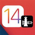 Хакеры смогли сделать джейлбрейк первой бета-версии iOS 14