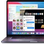 macOS Big Sur: новый дизайн и поддержка ARM-чипов