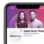 Apple выпустила свой первый подкаст