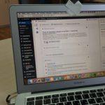 Apple не рекомендует заклеивать веб-камеру MacBook