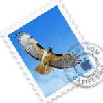 Что делать если при открытии Mail на Mac появляется сообщение «Ошибка импорта»