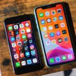 Пользователи очень охотно покупают iPhone 11 и iPhone SE 2020
