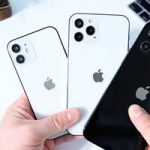 Макеты iPhone 12 и iPhone 12 Pro сравнили с прошлыми моделями iPhone