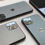 Bloomberg: осенью Apple покажет iPhone 12, новую колонку, две модели часов и наушники