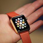Apple может выпустить Apple Watch Series 6 в корпусе из золота