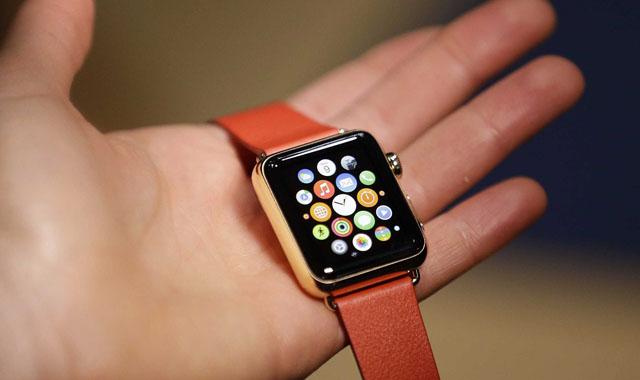 Apple может выпустить Apple Watch Series 6 в корпусе из золота 0