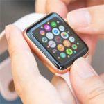 Apple может выпустить недорогие умные часы