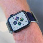 Apple Watch Series 6 могут задержаться до октября