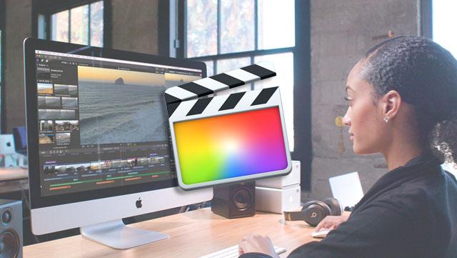 Apple выпустила крупное обновление для Final Cut Pro X 0