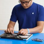 Apple начала предоставлять запчасти для Mac любым сервисным центрам