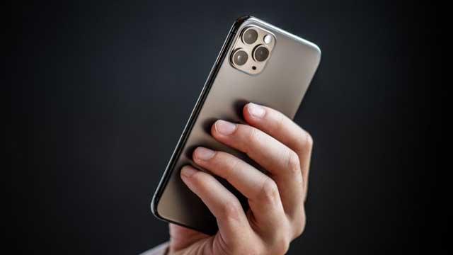 iPhone 12 Pro Max все же может получить 120 Гц дисплей и LiDAR 0