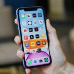 iPhone 11 остается одинм из самых продаваемых смартфонов в мире