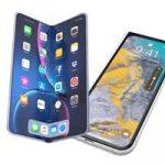 Гибкий iPhone может выйти только в 2023 году