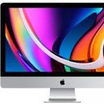 Apple выпустила новые 27-дюймовые iMac