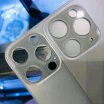 Стали известны особенности конфигурации камеры iPhone 12 Pro