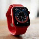 Apple Watch Series 6 продаются в России в два раза быстрее, чем Series 5