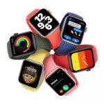Apple представила недорогие Apple Watch SE