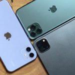 Аналитик поделился новыми подробностями об iPhone 12 иновых iPad