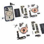 iPhone 12 и iPhone 12 Pro поддаются ремонту не хуже предшественников