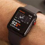 Как заново откалибровать Apple Watch