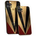 Caviar выпустила «императорский» iPhone 12 Pro с кусочком древнеримского копья за 3 000 000 рублей