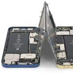 iFixit разобрали iPhone 12 и показали, что скрывается внутри нового смартфона