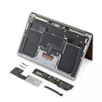 iFixit разобрали новые MacBook Air и MacBook Pro