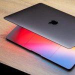 MacBook Air в новом дизайне может выйти во второй половине 2021 года