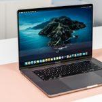 Новые 16-дюймовые MacBook Pro могут получить продвинутую графику от AMD