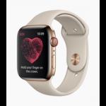 Как активировать ЭКГ на Apple Watch в России