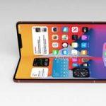 Первый складной iPhone может выйти в 2023 году