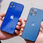 Apple запустила программу замены динамиков в iPhone 12 и iPhone 12 Pro