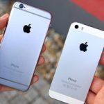 iPhone 6s и iPhone SE первого поколения не получат iOS 15 в этом году